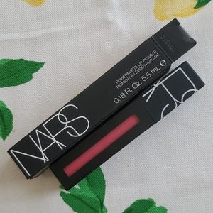 Nars power matte lip pigment in Call Me